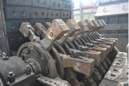 Mining Spares