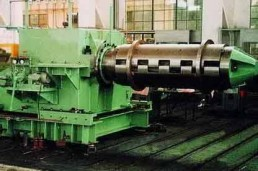 Spares of Recoiling Machine