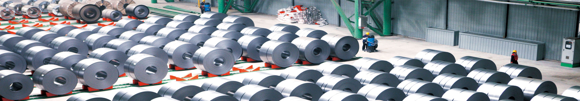 Cold Rolling & Galvanizing